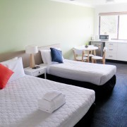 Gold Coast Inn Motel, Surfers Paradise