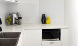 Residential Kitchen Fitouts