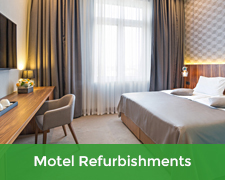 Motel Refurbishments